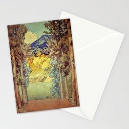 Returning to Hoyi Stationery Cards