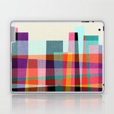 Fragments IX Laptop & iPad Skin