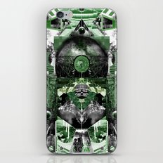 Nature Nova. - the apocalypse. iPhone & iPod Skin