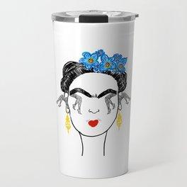 Pura Frida Travel Mug