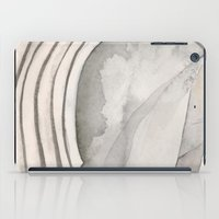middle earth iPad Cases featuring Earth 1 by angela deal meanix