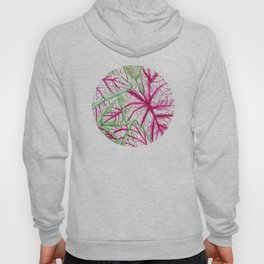 Heart leaves Hoody