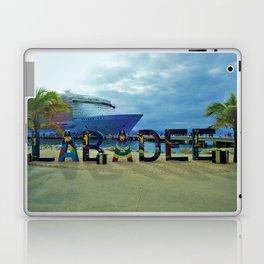 Labadee, Haiti Laptop & iPad Skin