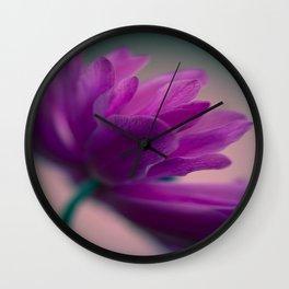 Standing Ovation Wall Clock
