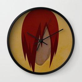 Nagato Simplistic Face Wall Clock