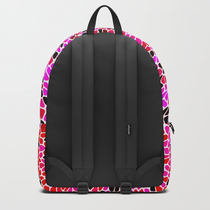 THINK LILAC CORAL Backpack