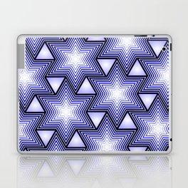 Op Art 5 Laptop & iPad Skin