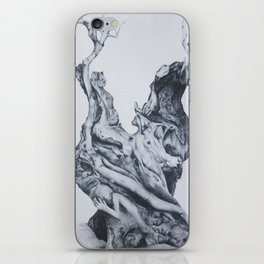 Humanity definition iPhone Skin