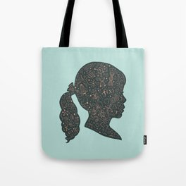 In a Science State of Mind 2 Tote Bag