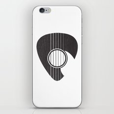 Strum... iPhone & iPod Skin