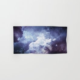 A Sky Made of Diamonds Hand & Bath Towel