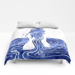 Nereid XI Comforters