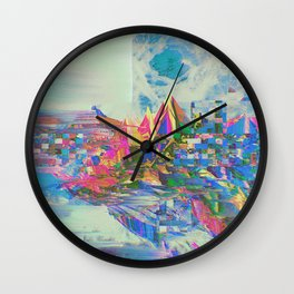 SPC700 Wall Clock
