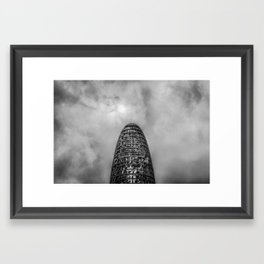 PFB #7895 Framed Art Print
