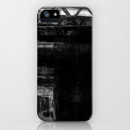 LEITH STREET iPhone Case