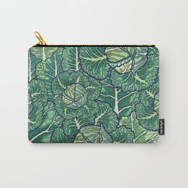 dreaming cabbages Carry-All Pouch