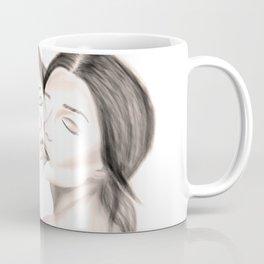 embrassé Coffee Mug