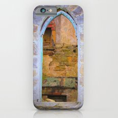 Window in Ruins Slim Case iPhone 6s
