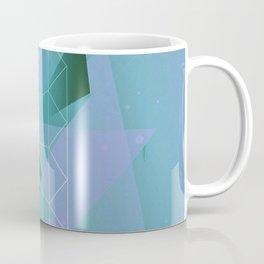 Abstract Shapes Coffee Mug
