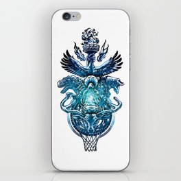 NBA Eastern Conference iPhone Skin