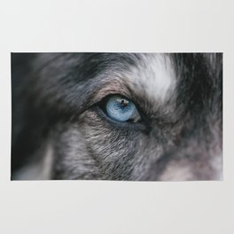 Window To The Soul Rug