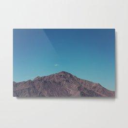beyond horizons Metal Print