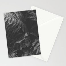 Colorless Fern Stationery Cards