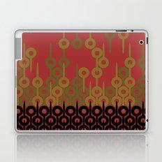 Pattern 1, Red Laptop & iPad Skin