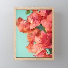 Bright Star #1 Framed Mini Art Print