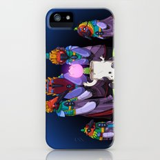 Shadow Puppets Slim Case iPhone (5, 5s)