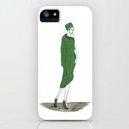 Passionate Women 3 iPhone Case