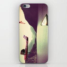 Coste de oportunidad iPhone Skin