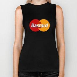 Bastard Biker Tank