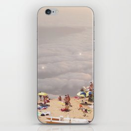 the periphrastic revolt iPhone Skin