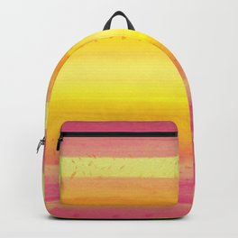 Raspberry Mango Backpack
