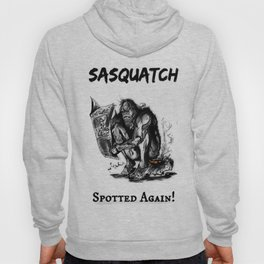 SaSQUATch Hoody
