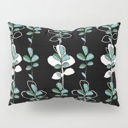Midnight leves Pillow Sham