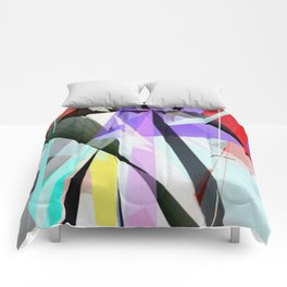 Abstract 5378 Comforters