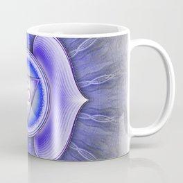 Ajna Chakra - Brow Chakra - Series IV Coffee Mug