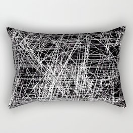RAYURES Rectangular Pillow
