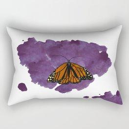 Endangered Species no.3 Rectangular Pillow