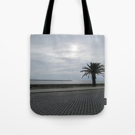 Foz: Atlantic 1 Tote Bag