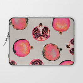 Pomegranate Pattern Laptop Sleeve