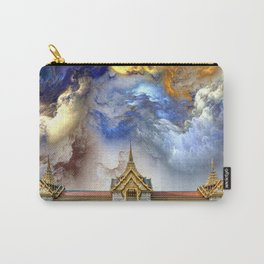 Palace in heaven Carry-All Pouch