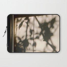 A Shadowy Shade Laptop Sleeve