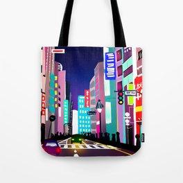 渋谷 Tote Bag