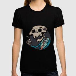 evangelist of death T-shirt