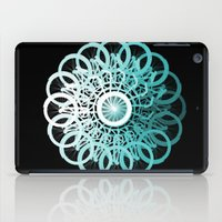 cycle iPad Cases featuring Cycle by Advocate Designs