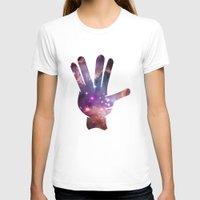 nebula T-shirts featuring Nebula by mailboxdisco