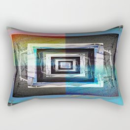 Karma Rectangular Pillow